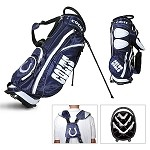 Indianapolis Colts Team Golf NFL Fairway Stand Bag