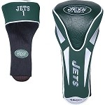 New York Jets NFL Driver Cover