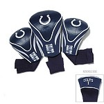 Indianapolis Colts NFL Contour Head Covers
