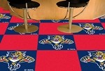 Florida Panthers NHL Carpet Tiles