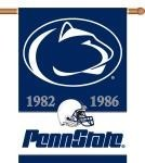 Penn State Nittany Lions Champ Years 2-Sided 28
