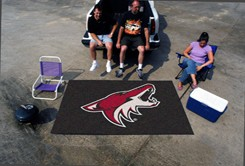 Phoenix Coyotes NHL Tailgater Mat
