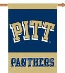 Pittsburgh Panthers 2-Sided 28