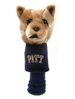 Pittsburgh Panthers Mascot Golf Headcover
