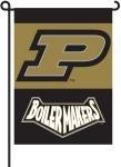 Purdue Boilermakers 2-Sided Garden Flag