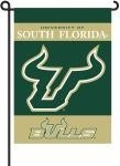 South Florida Bulls 2-Sided Garden Flag