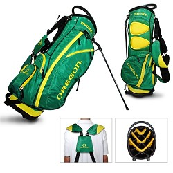 Oregon Ducks Golf Stand Bag