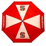 Stanford Cardinal Team Golf Umbrella