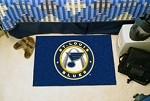 St Louis Blues NHL Starter Mat