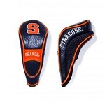 Syracuse Orangemen Hybrid Golf Head Cover