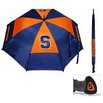 Syracuse Orangemen Team Golf Umbrella