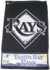 Tampa Bay Rays Jacquard Golf Towel