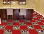 Tampa Bay Buccaneers NFL Carpet Tiles