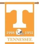 Tennessee Volunteers Champ Years 2-Sided 28