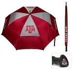 Texas A&M Aggies Team Golf Umbrella
