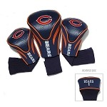 Chicago Bears  NFL Contour Headcovers