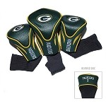 Green Bay Packers Contour Headcovers