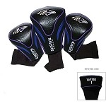 Baltimore Ravens NFL Contour Headcovers