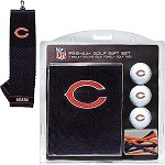 Chicago Bears Golf Gift Set