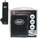 New York Jets Golf Gift Set