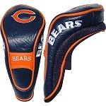 Chicago Bears Hybrid Headcover