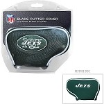New York Jets NFL Blade Putter Cover