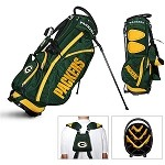 Green Bay Packers Team Golf NFL Fairway Stand Bag