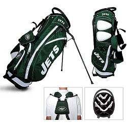 New York Jets Team Golf NFL Fairway Stand Bag