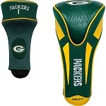 Green Bay Packers NFL Golf Apex Driver Cover