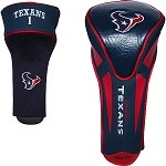 Houston Texans NFL Golf Apex Driver Cover