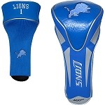 Detroit Lions NFL Golf Apex Driver Cover