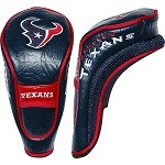 Houston Texans Hybrid Headcover