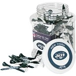New York Jets 175 Piece Tee Pack