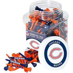 Chicago Bears 175 Piece Tee Pack