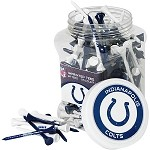 Indianapolis Colts 175 Piece Tee Pack