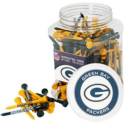 Green Bay Packers 175 Piece Tee Pack