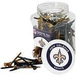 New Orleans Saints 175 Piece Tee Pack
