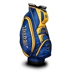 St Louis Blues NHL Team Golf Victory Cart Bag