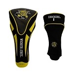 Wichita State Shockers Apex Golf Driver Head Cover