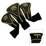 Wichita State Shockers Golf Contour Fit Headcover Set
