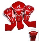 Alabama Crimson Tide Contour Headcovers