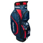 Team Golf NCAA Arizona Wildcats Clubhouse Golf Cart Bag