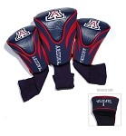 Arizona Wildcats Contour Head Covers