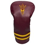 Arizona State Sun Devils Vintage Driver Head Cover