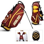 Arizona State Sun Devils Fairway Golf Stand Bag