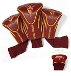 Arizona State Sun Devils Contour Head Covers