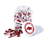 Arkansas Razorbacks 175 Tee Jar