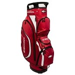 Arkansas Razorbacks Clubhouse Cart Bag