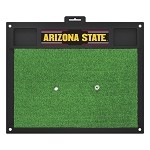 Arizona State University Golf Hitting Mat