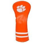 Clemson Tigers Vintage Fairway Head Cover